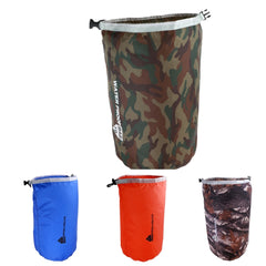 Waterproof Dry Bag Dry Sack Keeps Gear Dry for Kayaking Beach Rafting Boating Hiking Camping Fishing Canoeing Floating Drifting