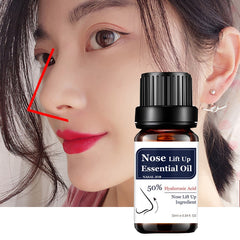 Effecttive Powerful Nosal Bone Remodeling Oil Beautiful Nose Lift Up Cream Magic Essence Cream Beauty Nose Up Shaping Product