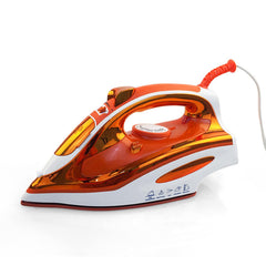 110V 1200W Steam Iron Clothes Irons Travel Electric Press Garment Small Compact Portable Electric Steam Iron