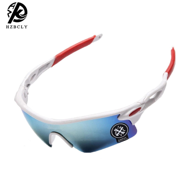 Cycling Sunglasses for Men Women UV Protection Glasses Cycling Eyewear Outdoor Goggles Riding Driving  Multi-color optional
