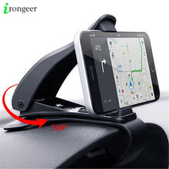 GPS Holders & Mounts