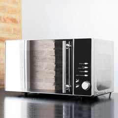 Cecotec 1365 3 in 1 Microwave with Convection Oven and Grill