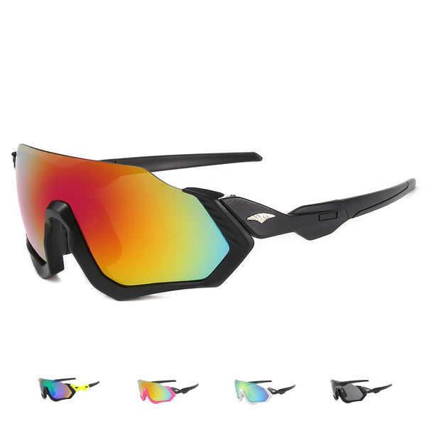 UV400 Cycling Sunglasses Sprot Bike MTB Mountain Bicycle Polarized Men Women Cycling Glasses Motorcycle Fish Sunglasses Eyewear