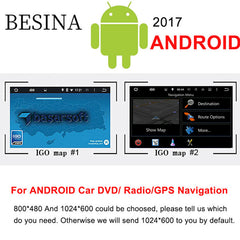 Besina Android Car GPS Navigation Map software for Italy,France,UK,Netherland,Spain,Turkey,Austria,US,Mexico,Canada,Brazil