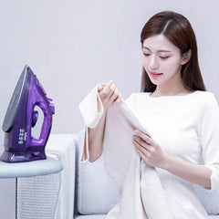 Xiaomi Mijia Lofans wireless Cordless Electric Steam Iron steam generator road irons ironing Multifunction 280ml Water Tank