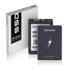 TC-SUNBOW SATA 3 60GB 120GB 240GB 480GB 1TB Solid State Disks with 3years warranty Cheapest 2.5 Hard Drive Disk For PC