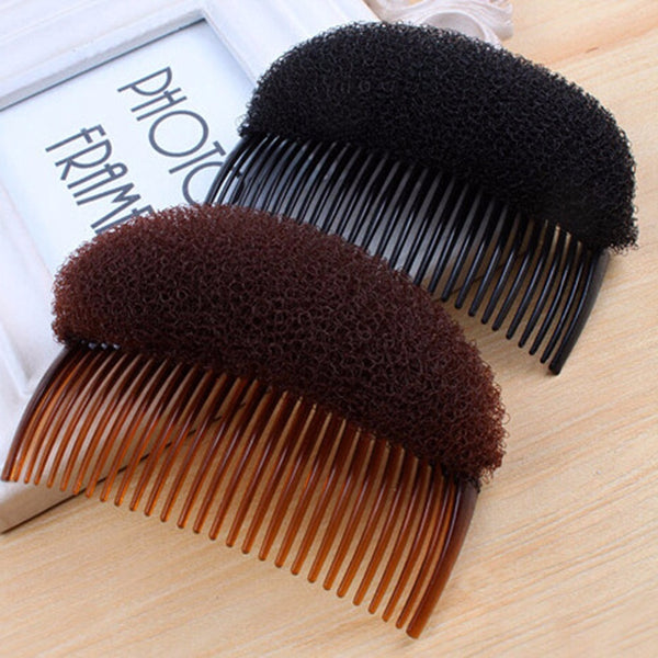 2018 New Arrival 1pc Hair Combs Carbon Hair Brushes P23/28 tooth Hair Styling Tools Hairdressing Hair Care Barbers Handle Brush