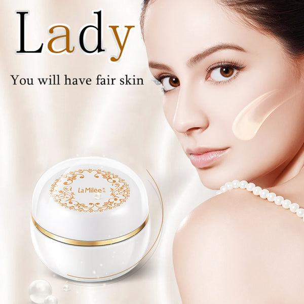 Lady skin magic cream Glow freckles whitening cream freckles tan plaques Facial skin care brighter New 38g new