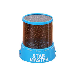 Starry Star Master Gift night light For Home Sky Star Master Light LED Projector Lamp Novelty Colorful Light