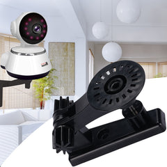 giantree 180 degree Camera Wall Mount stand cam module mount bracket baby monitor camera mount CCTV accessories