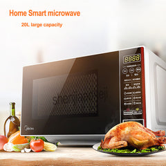 microwave oven Home use M1-L202B intelligent multi functional home use mini Falt-Plate 220v 1pc