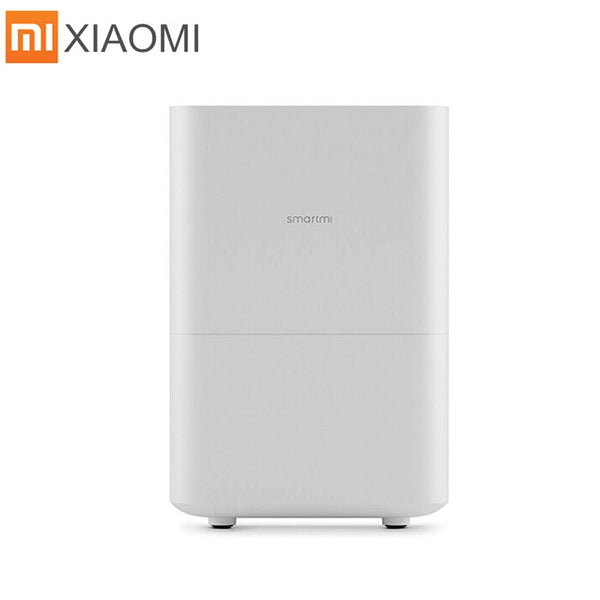 Xiaomi Humidifier 2 Smartmi Air No Smog No Mist Evaporate Type Xiaomi Zhimi Air Humidifier 2 Mijia App Original/ Russian Version