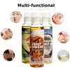 Pure Castor Oil Hair Essential Oil Eyelashes Eyebrow Growth Prevent Skin Aging Castor Organic Serum Hair Fast Growth LiquidF5.22