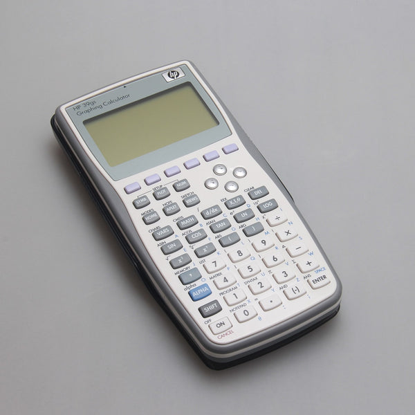 High quality HP39gs Graphing calculator Function calculator Scientific calculator for HP 39gs Graphics Calculator