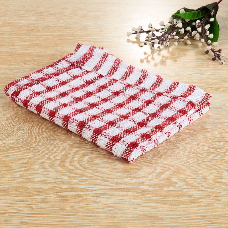 Terry Cotton Kitchen Towels