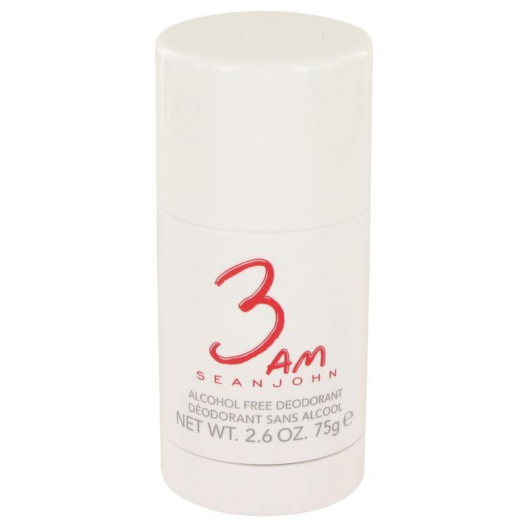3am Sean John Deodorant Stick By Sean John - American Beauty and Care Deals — abcdealstores
