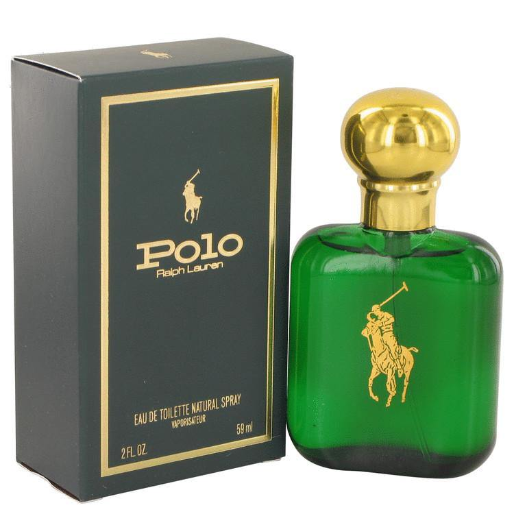Polo Eau De Toilette Spray By Ralph Lauren - American Beauty and Care Deals — abcdealstores
