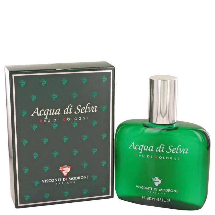 Acqua Di Selva Eau De Cologne By Visconte Di Modrone - American Beauty and Care Deals — abcdealstores