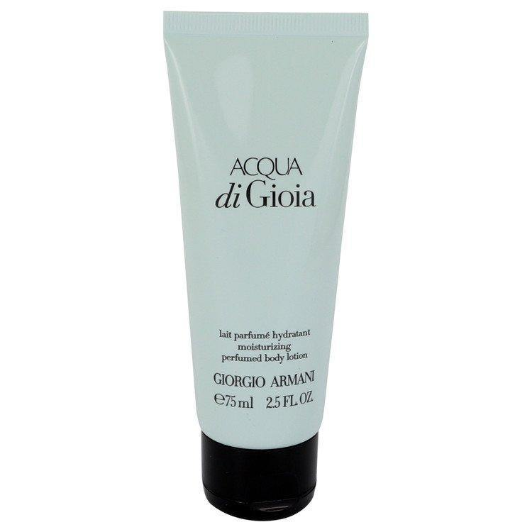 Acqua Di Gioia Body Lotion By Giorgio Armani - American Beauty and Care Deals — abcdealstores