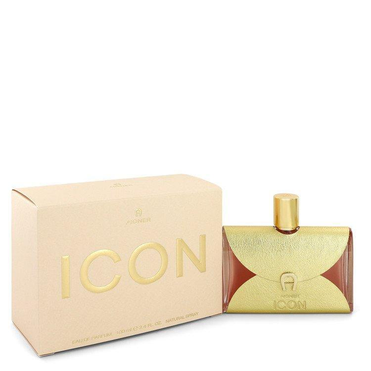 Aigner Icon Eau De Parfum Spray By Aigner