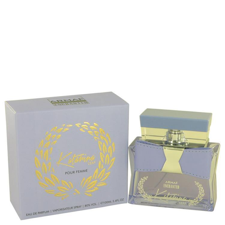 Armaf Katarina Leaf Eau De Parfum Spray By Armaf