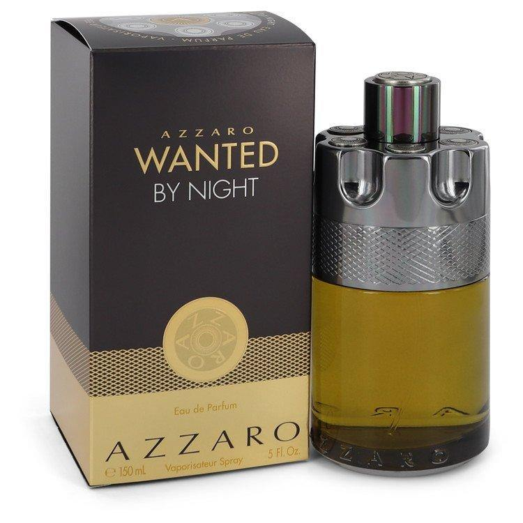 Azzaro Wanted By Night Eau De Parfum Spray By Azzaro - American Beauty and Care Deals — abcdealstores