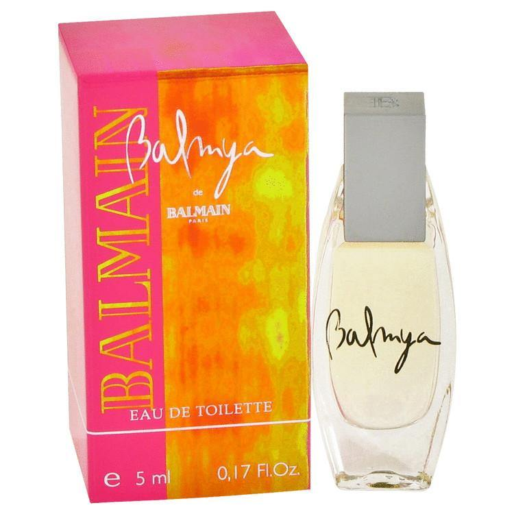 Balmya Mini EDT By Pierre Balmain - American Beauty and Care Deals — abcdealstores