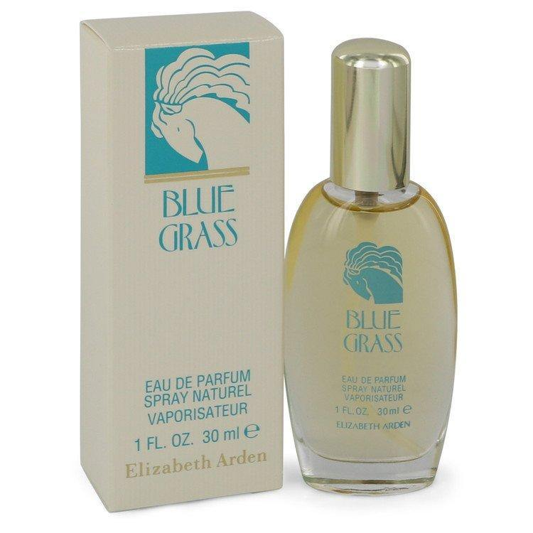 Blue Grass Perfume Spray Mist By Elizabeth Arden
