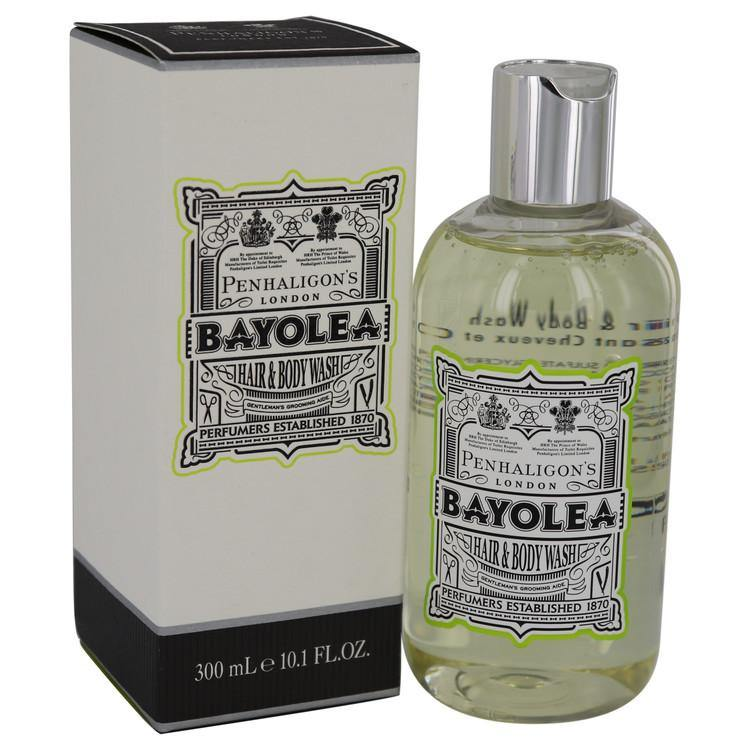 Bayolea Hair & Body Wash By Penhaligon's - American Beauty and Care Deals — abcdealstores