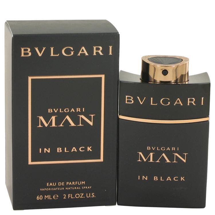 Bvlgari Man In Black Eau De Parfum Spray By Bvlgari - American Beauty and Care Deals — abcdealstores