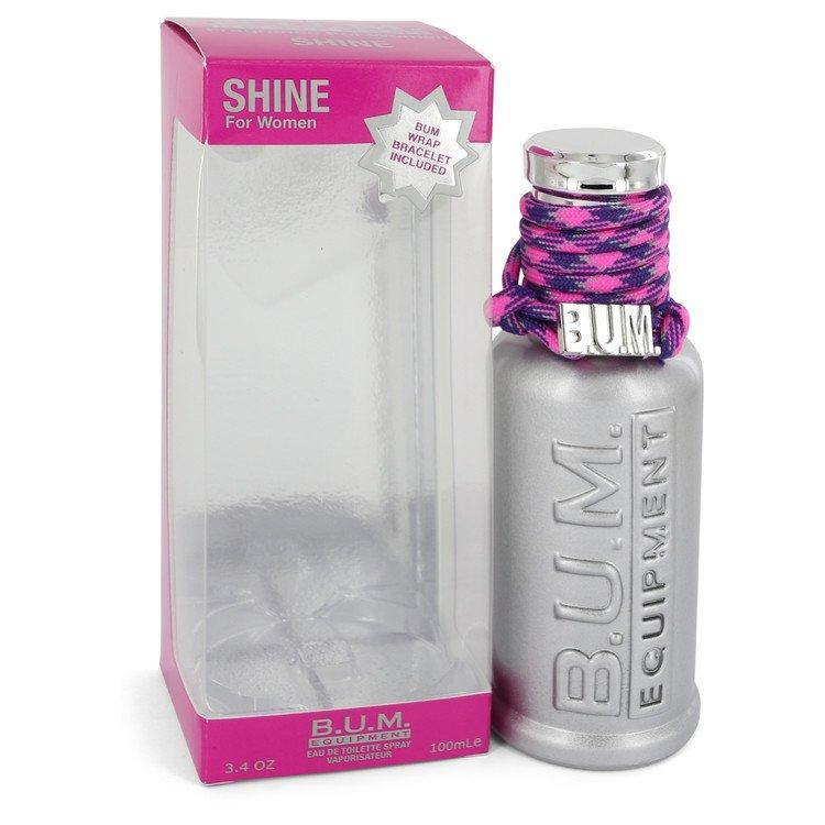 Bum Shine Eau De Toilette Spray By BUM Equipment