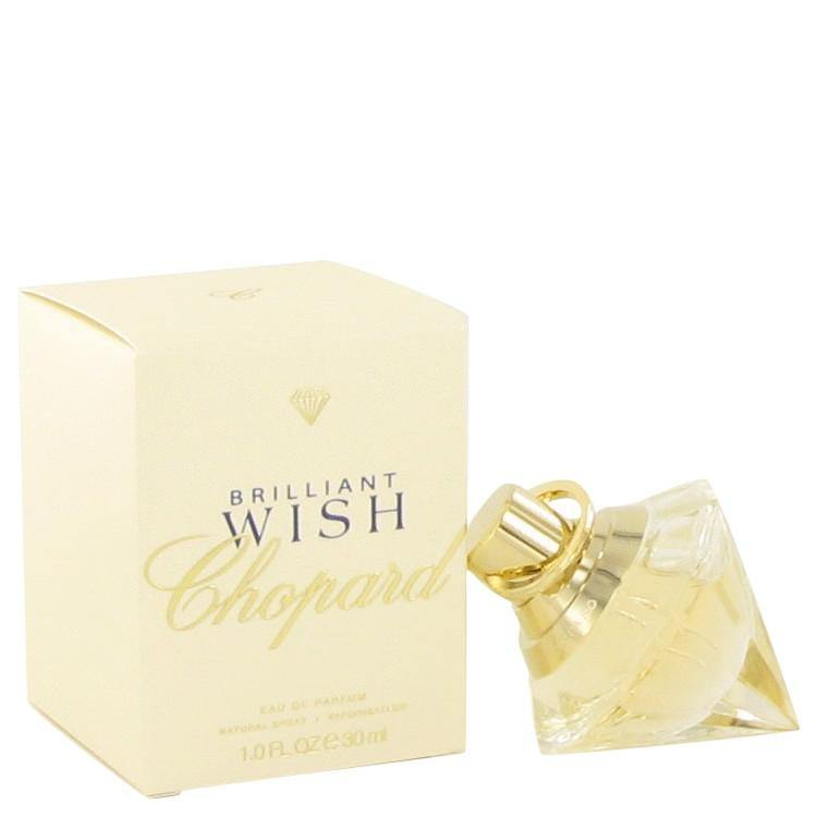 Brilliant Wish Eau De Parfum Spray By Chopard - American Beauty and Care Deals — abcdealstores