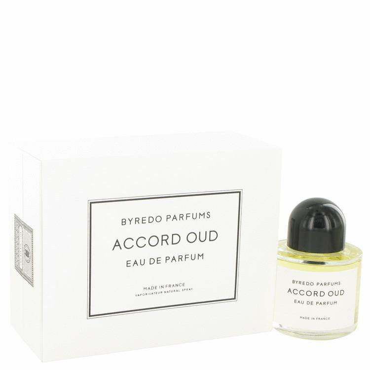 Byredo Accord Oud Eau De Parfum Spray (Unisex) By Byredo - American Beauty and Care Deals — abcdealstores