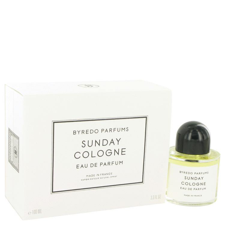 Byredo Sunday Cologne Eau De Parfum Spray (Unisex) By Byredo - American Beauty and Care Deals — abcdealstores