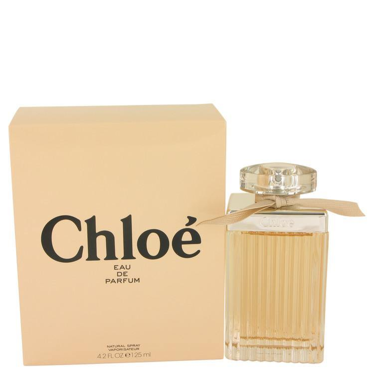 Chloe (new) Eau De Parfum Spray By Chloe - American Beauty and Care Deals — abcdealstores