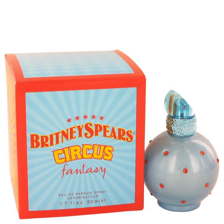 Circus Fantasy Eau De Parfum Spray By Britney Spears - American Beauty and Care Deals — abcdealstores
