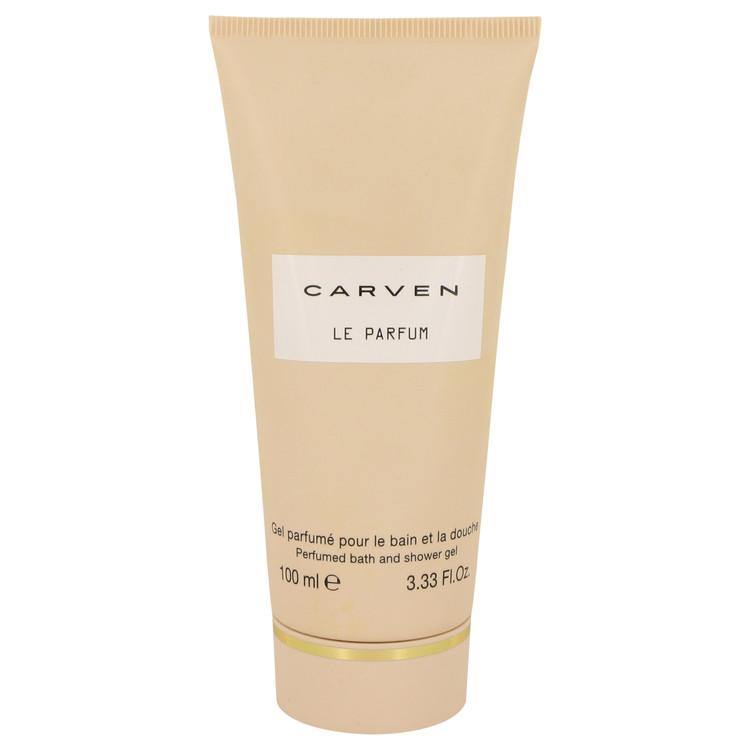 Carven Le Parfum Shower Gel By Carven - American Beauty and Care Deals — abcdealstores