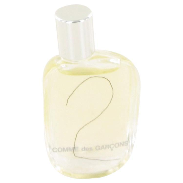 Comme Des Garcons 2 Mini EDP By Comme des Garcons - American Beauty and Care Deals — abcdealstores