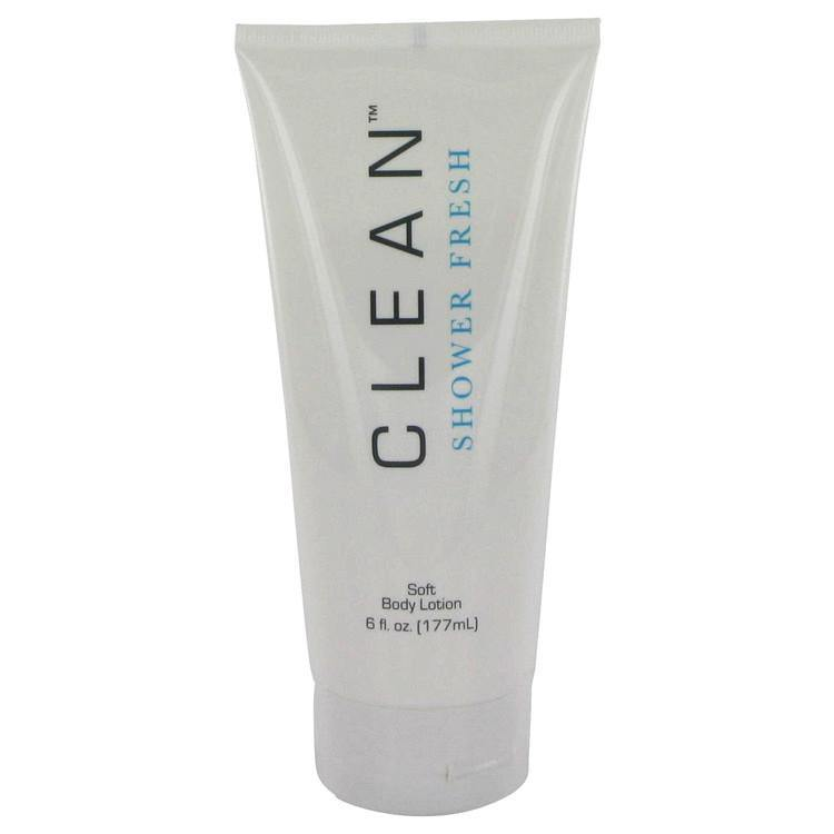 Clean Shower Fresh Body Lotion By Clean