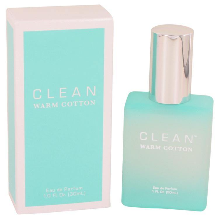 Clean Warm Cotton Eau De Parfum Spray By Clean - American Beauty and Care Deals — abcdealstores