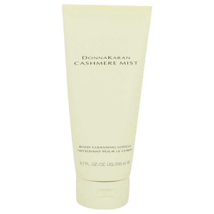 Cashmere Mist Cashmere Cleansing Lotion By Donna Karan