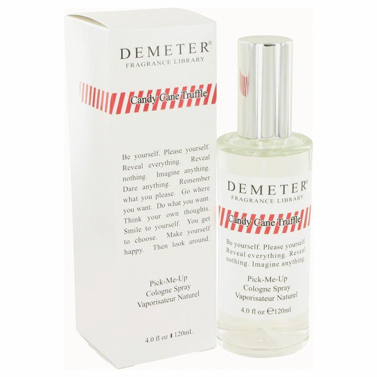Demeter Candy Cane Truffle Cologne Spray By Demeter