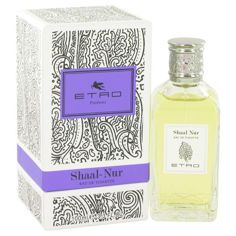 Shaal Nur Eau De Toilette Spray (Unisex) By Etro - American Beauty and Care Deals — abcdealstores