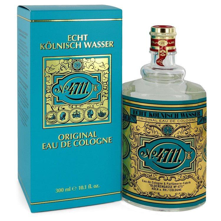 4711 Eau De Cologne (Unisex) By Muelhens - American Beauty and Care Deals — abcdealstores