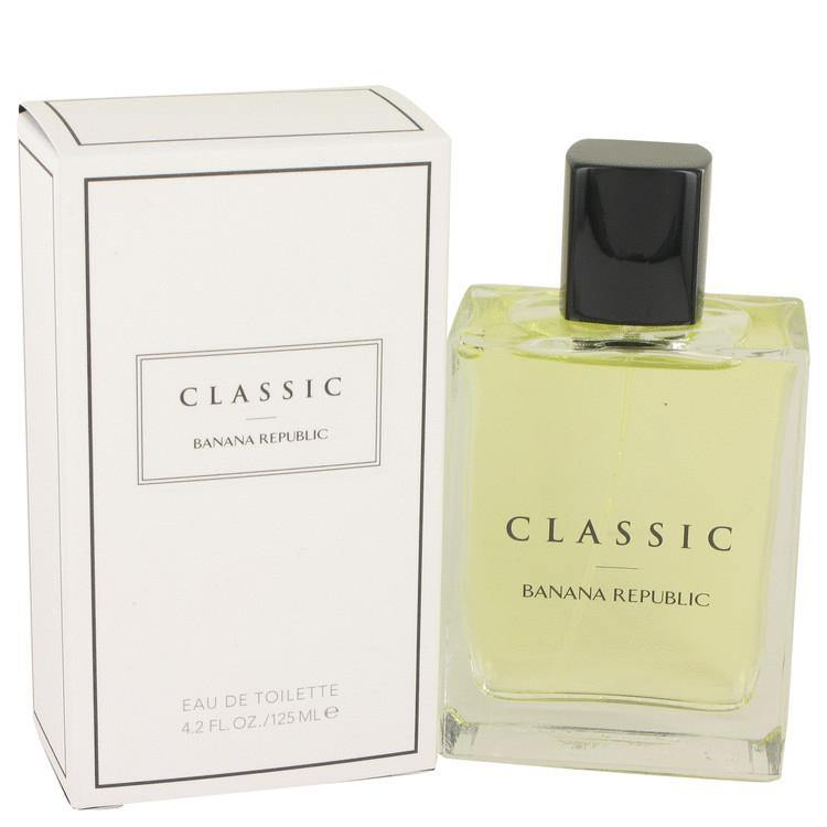Banana Republic Classic Eau De Toilette Spray (unisex) By Banana Republic - American Beauty and Care Deals — abcdealstores