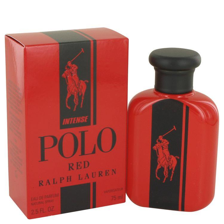 Polo Red Intense Eau De Parfum Spray By Ralph Lauren - American Beauty and Care Deals — abcdealstores