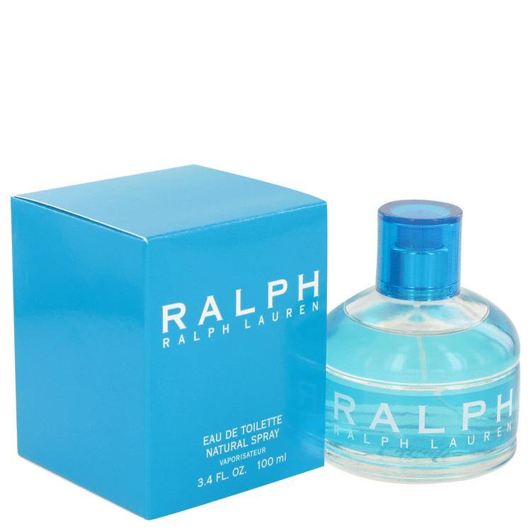 Ralph Eau De Toilette Spray By Ralph Lauren - American Beauty and Care Deals — abcdealstores