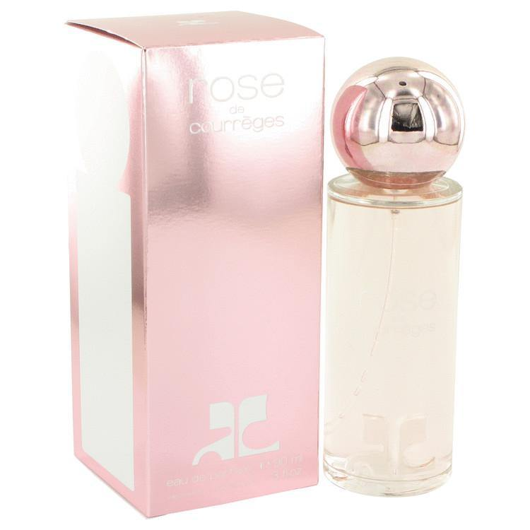 Rose De Courreges Eau De Parfum Spray (New Packaging) By Courreges - American Beauty and Care Deals — abcdealstores
