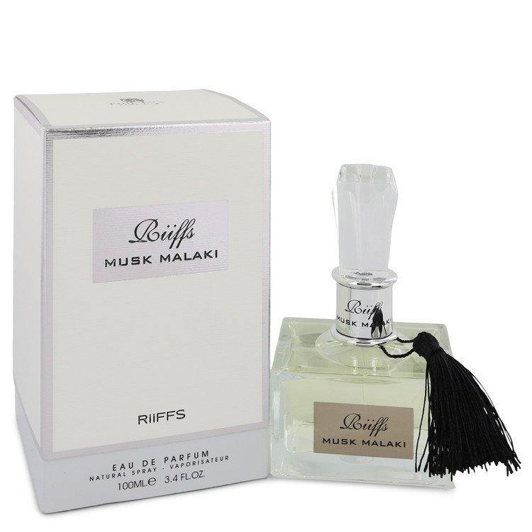 Riiffs Musk Malaki Eau De Parfum Spray (Unisex) By Riiffs - American Beauty and Care Deals — abcdealstores
