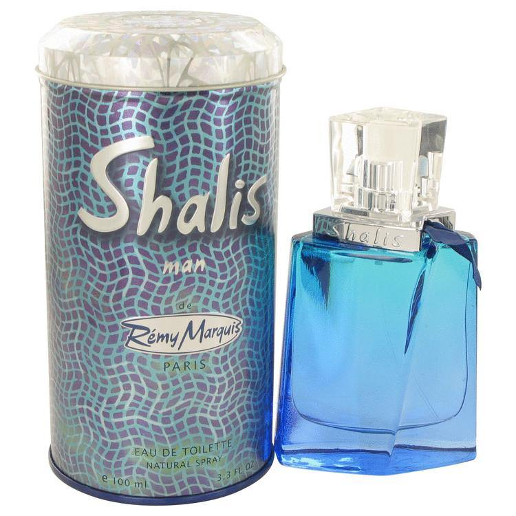 Shalis Eau De Toilette Spray By Remy Marquis - American Beauty and Care Deals — abcdealstores